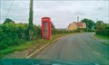 Image for Red box at Cam Green, Gloucestershire