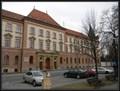 Image for Soud -  Ceské Budejovice/ Court - Czech Budejovice