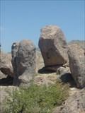 Image for CITY OF BALANCING - Rocks 1