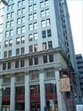 Image for Boatman's Bank Building aka Marquette Building - St. Louis, Missouri