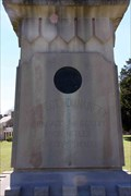 Image for 88th Indiana Infantry Regiment Monument - Chickamauga National Military Park