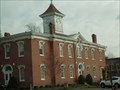 Image for Moore County Courthouse - Lynchburg, TN