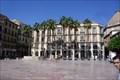 Image for Plaza de la Constitución - Málaga, Spain