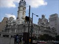 Image for LARGEST -- Municipal Building in the USA - Philadelphia, PA