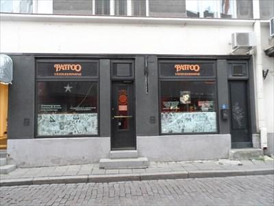 Viru Tattoo - Tallinn, Estonia - Tattoo Shops/Parlors on Waymarking