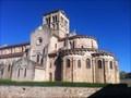 Image for L'église Notre-Dame à Châtel-Montagne, France
