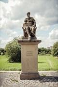 Image for Gaius Julius Caesar - Bonn-Schwarzrheindorf, Nordrhein-Westfalen, Germany