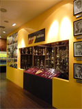 Image for Galeria de Trofeos - Museo de Barcelona S. C. - Guayaquil, Ecuador