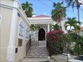 Image for St. Thomas Synagogue - Charlotte Amalie, St. Thomas, US Virgin Islands