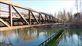 Image for Whitefish River Footbridge - Whitefish, MT