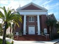 Image for First Baptist Church (former) - Fernandina Beach, FL