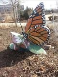 Image for Butterfly - Serenity Garden - Clarkston MI