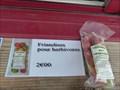 Image for Friandises pour herbivore, Parc de l'Emprunt, Souppes sur Loing, France