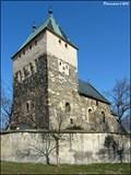 Image for Kostel Sv. Bartolomeje / Church of St. Bartholomew - Kyje (Prague )