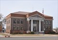 Image for Millard County Court House - Fillmore, Utah