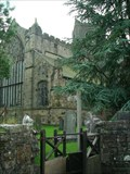 Image for Cartmel Priory,Church of St.Mary and St.Michael.