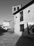 Image for Romasanta man and wolf - Allariz, Ouense, Galicia, España