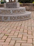 "Image for 1999 ""City of New Orleans"" Amtrak Crash Memorial - Bourbonnais, IL"