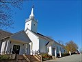 Image for OLDEST - Church in Liverpool, NS