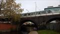 Image for Nottingham Tram Railway Bridge - Nottingham, Nottinghamshire