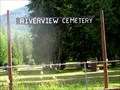 Image for Riverview Cemetery - Clearwater, British Columbia