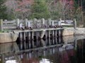 Image for Historic Earthen Dam @ Double Trouble - Berkeley and Lacey Twp., NJ