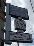 Image for Corner Clock at Pacific and Main - Gladewater, TX
