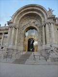 Image for Petit Palais Doorway- Paris, France