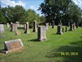 Image for Boucher Cemetery - Pierce City, MO