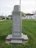 Image for Sanford/Springvale Veterans Memorial - Sanford, Maine