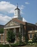 Image for City Hall - Kirkwood, MO