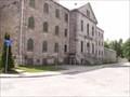 Image for La prison Winter, Sherbrooke, Qc