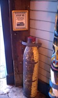 Image for Artillery Shell - Ye Olde Curiosity Shop - Seattle, WA