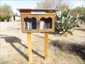 Image for Little Free Library 9689 - Tucson, AZ