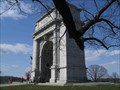 Image for The National Memorial Arch - Valley Forge, PA