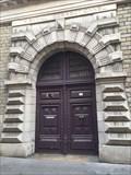 Image for Tribunal Correctionel - Dijon, Côte-d'Or, France