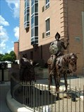 Image for The Quest - Richfield, MN (Don Quixote and Sancho Panza)