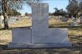 Image for Texas Gov. James V. Allred -- Riverside Cem., Wichita Falls TX