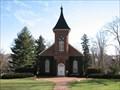 Image for Lee Chapel - Lexington, Virginia