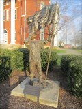 Image for Averitt Express Veterans Memorial - Cookeville, TN