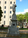Image for Philip Eckel Memorial - Syracuse, NY