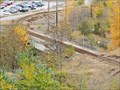 Image for Engineer dies in runaway train near Trail - Trail, BC