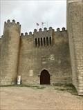 Image for Castillo de Montealegre-Montealegre de Campos-Valladolid-Spain