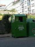 Image for Recycling clothes - Baiona, Pontevedra, Galicia, España