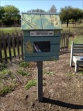 Image for Environmental Education Center Little Free Library -- Plano TX