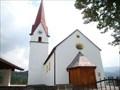Image for Kath. Pfarrkirche hl. Lambert - Steinberg, Tirol, Austria