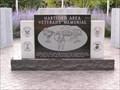 Image for Hartford Area Veterans Memorial, Hartford SD
