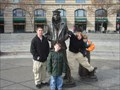 Image for The Lone Sailor