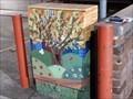 Image for Autumn tree/city park - Blacktown, NSW, Australia