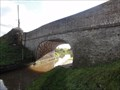 Image for Bridge 14  Over Shropshire Union Canal (Middlewich Branch) - Church Minshull, UK